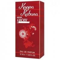 Parfum original de dama Lucky Koppa Kabana EDP 30ml