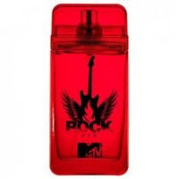 Parfum original de dama MTV Rock EDT, Camco, 75ml
