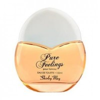 Parfum original de dama Pure Feelings edt 100ml