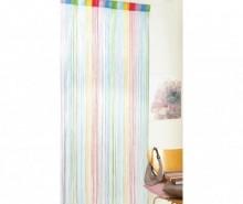 Perdea de usa Rainbow 90x200 cm