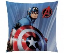 Perna decorativa Avengers Challenge 40x40 cm