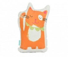 Perna decorativa Cat and Mouse 30x40 cm