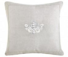 Perna decorativa Delicate Embroidery 35x35 cm