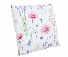 Perna decorativa Floral Pink 45x45 cm