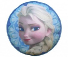 Perna decorativa Frozen Elsa 36 cm
