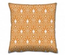 Perna decorativa Indian Tale Orange 43x43 cm