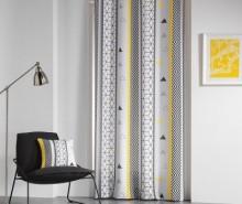 Perna decorativa Mixit Yellow 40x40 cm