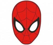 Perna decorativa Spiderman Mask 26x36 cm