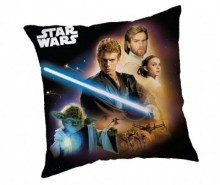 Perna decorativa Star Wars 40x40 cm