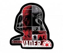 Perna decorativa Star Wars Darth Vader 32x33 cm