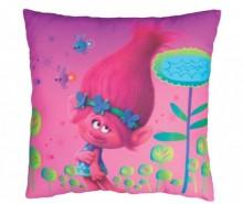 Perna decorativa Trolls Poppy 40x40 cm