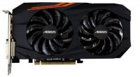 Placa video Gigabyte Aorus Radeon RX 570, 4G, DDR5, 256 bit
