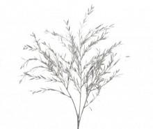 Planta artificiala Olive Silver