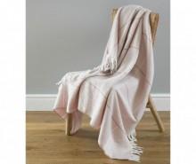 Pled Modena Pink 130x170 cm