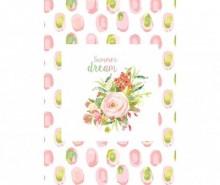 Poster Summer Dream 40x50 cm