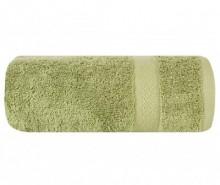 Prosop de baie Cezar Plain Green 70x140 cm