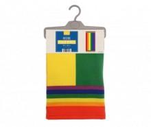 Prosop de plaja Rainbow 70x150 cm