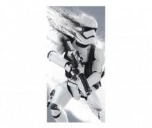 Prosop de plaja Star Wars Trooper 70x140 cm