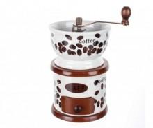 Rasnita manuala de cafea Culinaria Caffee
