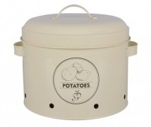 Recipient cu capac Galu Potatoes