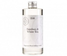 Rezerva difuzor Subtlety Bamboo and White Tea 300 ml