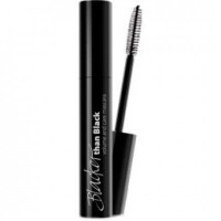 Rimel pentru Volum si Ingrijire - Paese Blacker Than Black Volume and Care Mascara, 13ml