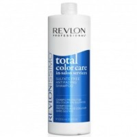 Sampon AntiDecolorare - Revlon Professional Total Color Care Antifading Shampoo 1000 ml