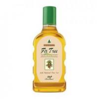 Sampon Antimatreata Universal cu Gudron Natural de Pin - Fir Tree Rosa Impex 250 ml