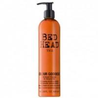 Sampon Nutritiv pentru Par Vopsit - TIGI Bed Head Colour Goddess Shampoo 400 ml