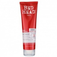 Sampon pentru Par Fragil - TIGI Bed Head Urban Antidotes Resurrection Shampoo 250 ml