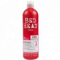 Sampon pentru Par Fragil - TIGI Bed Head Urban Antidotes Resurrection Shampoo 750 ml