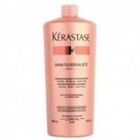 Sampon pentru Par Rebel - Kerastase Discipline Bain Fluidealiste Shampoo 1000 ml