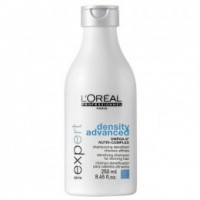 Sampon pentru Par Subtire sau Fin - L'Oreal Professionnel Density Advanced Shampoo 250 ml