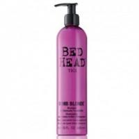 Sampon pentru Par Tratat - TIGI Bed Head Dumb Blonde Shampoo 400 ml