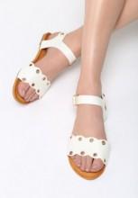 Sandale dama Almeria Albe