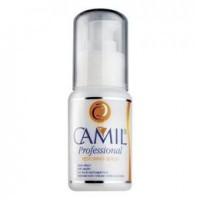 Ser regenerant pentru par deteriorat Camil Professional SuperFinish - 60 ml