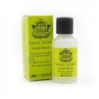 Serum Facial Reparator cu Extract de Melc Cougar 30 ml