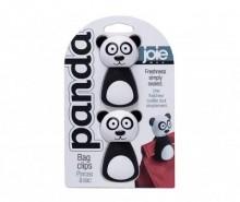 Set 2 clipsuri pentru pungi Panda