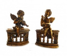 Set 2 decoratiuni Angels