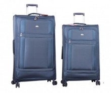 Set 2 trolere Madrid Navy