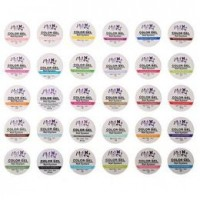 Set 30 geluri UV Color - Miley