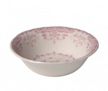 Set 6 boluri Rosen Garden Pink 200 ml