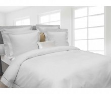 Set de pat Single Extra Percale Feline Grey