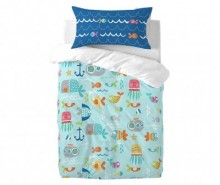 Set de patut Sea Life Extra Wide
