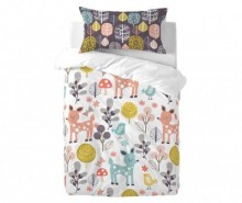 Set de patut Woodland Extra Wide