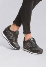 Sneakers cu platforma Clotilde Negri