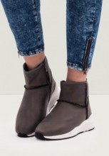 Sneakers dama Stacey Gri