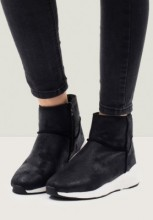Sneakers dama Stacey Negru