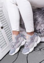 Sneakers dama Ulpiana Gri
