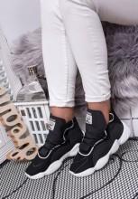 Sneakers dama Ulpiana Negru